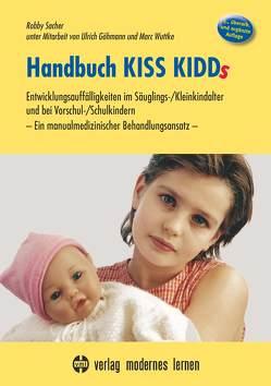 Handbuch KISS KIDDs von Göhmann,  Ulrich, Sacher,  Robby, Wuttke,  Marc