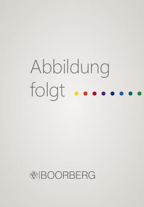 Handbuch Korruption Finanzstrafrecht 2011 von Dannecker,  Gerhard, Leitner,  Roman