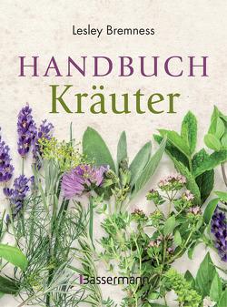 Handbuch Kräuter von Bremness,  Lesley