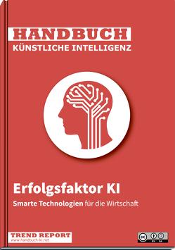 Handbuch Künstliche Intelligenz