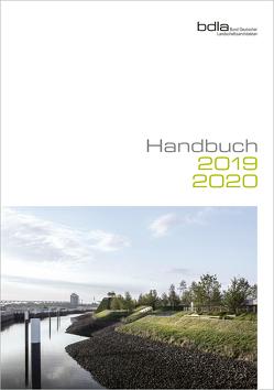 Handbuch Landschaftsarchitekten von Bund Deutscher Landschaftsrchitekten - bdla