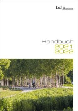Handbuch Landschaftsarchitekten