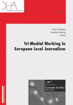 Handbuch Lokalradio von Paukens,  Hans, Wienken,  Uschi