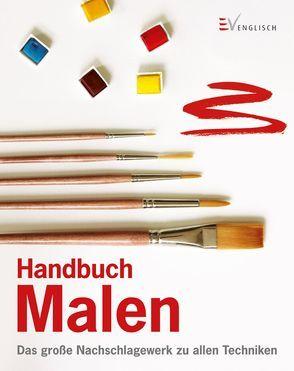 Handbuch Malen von Hogget,  Sarah, Krabbe,  Wiebke