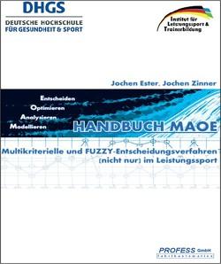 Handbuch MAOE von Ester,  Jochen, Zinner,  Jochen
