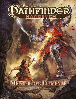 Handbuch: Meister der Elemente von Jacob,  James