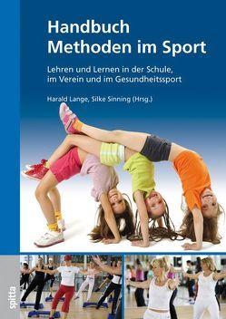 Handbuch Methoden im Sport von Lange,  Harald, Sinning,  Silke