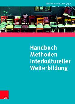 Handbuch Methoden Interkultureller Bildung und Weiterbildung von Grosch,  Harald, Groß,  Andreas, Leenen,  Wolf Rainer, Scheitza,  Alexander