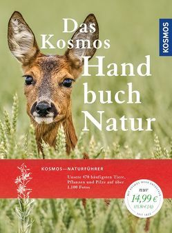 Handbuch Natur von Dreyer,  Wolfgang, Eva-Maria,  Dreyer, Schmid,  Ulrich
