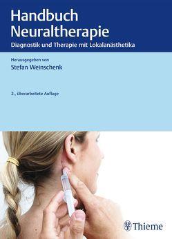 Handbuch Neuraltherapie von Weinschenk,  Stefan