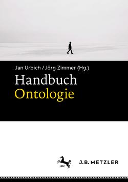Handbuch Ontologie von Urbich,  Jan, Zimmer,  Jörg