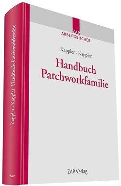 Handbuch Patchworkfamilie von Kappler,  Susanne, Kappler,  Tobias
