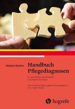 Handbuch Pflegediagnosen von Gordon,  Marjory, Herrmann,  Michael