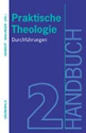 Handbuch Praktische Theologie