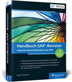 Handbuch SAP-Revision von Chuprunov,  Maxim
