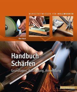 Handbuch Schärfen von Billaudelle,  Peter
