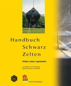 Handbuch Schwarz Zelten von Birkner,  Yvonne, Knötzinger,  Florian, Schumacher,  Stefan, Simmeth,  Uwe