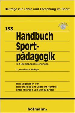 Handbuch Sportpädagogik von Haag,  Herbert, Hummel,  Albrecht