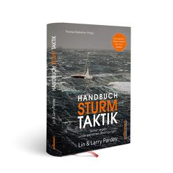 Handbuch Sturm Taktik von Käsbohrer ,  Thomas, Pardey,  Larry, Pardey,  Lin
