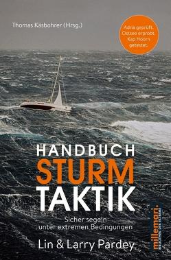 Handbuch Sturmtaktik von Pardey,  Lin