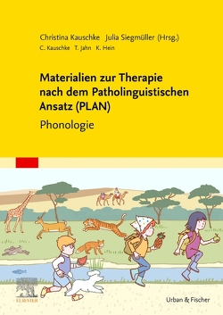 Handbuch Therapiematerial Phonologie