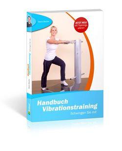 Handbuch Vibrationstraining von Beutler,  Marco