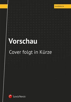 Handbuch VwGH-Verfahren von Twardosz,  Benjamin