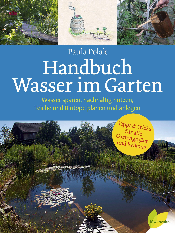Charmant Handbuch Wasser Im Garten Von Polak, Paula