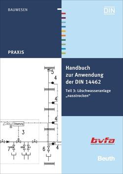 Handbuch zur Anwendung der DIN 14462 von Bachmann, Bielfeldt, Biskupek, Diekmann, Herling, Krause, Lemhöfer, Ott, Reinhardt, Richter, Zimmermann