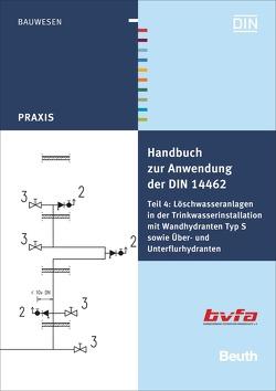 Handbuch zur Anwendung der DIN 14462 und DIN 1988 von Bachmann, Bielfeldt, Biskupek, Diekmann, Herling, Krause, Lemhöfer, Ott, Reinhardt, Richter, Zimmermann
