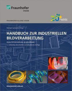 Handbuch zur industriellen Bildverarbeitung. von Sackewitz,  Michael