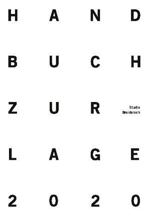 Handbuch zur Lage von Breidenich,  Christof