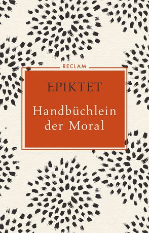Handbüchlein der Moral von Epiktet, Steinmann,  Kurt