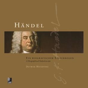 Händel von Huchting,  Detmar