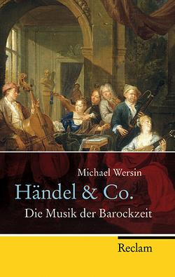 Händel & Co. von Wersin,  Michael