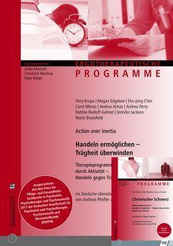 Handeln ermöglichen – Trägheit überwinden + Chronischer Schmerz von Höhl,  Werner, Käßmair,  Lisa, Pfeiffer,  Andreas