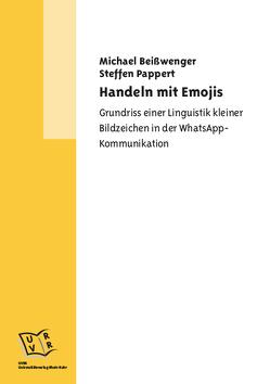 Handeln mit Emojis von Beißwenger,  Michael, Pappert,  Steffen