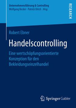 Handelscontrolling von Ebner,  Robert