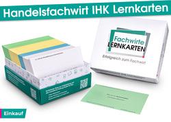 Handelsfachwirt IHK Lernkarten – Einkauf von Guttmann,  David