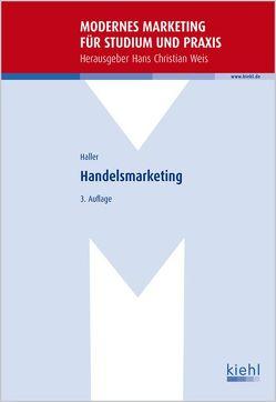 Handelsmarketing von Haller,  Sabine