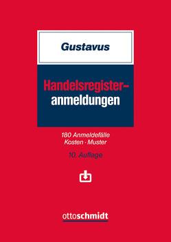 Handelsregister-Anmeldungen von Böhringer,  Walter, Gustavus,  Eckhart, Melchior,  Robin