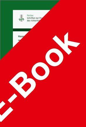 Handelsrichter von Lieber,  Hasso, Sens,  Ursula