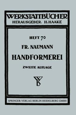 Handformerei von Naumann,  F