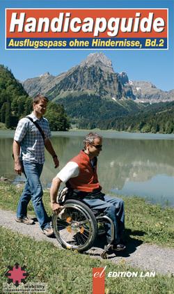Handicapguide von Gohl,  Ronald