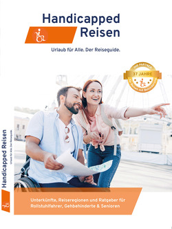 Handicapped-Reisen von Escales,  Pascal, Escales,  Yvo