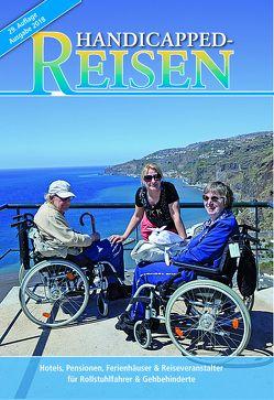 Handicapped-Reisen von Escales,  Yvo
