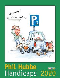 Handicaps 2020 von Hubbe,  Phil