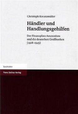 Händler und Handlungsgehilfen von Kreutzmüller,  Christoph