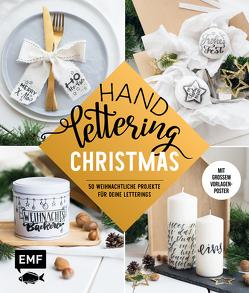 Handlettering — Christmas