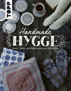 Handmade Hygge von Sander,  Barbara, Scharnowski,  Eva, Seitter,  Manuela, Wedeland,  Carmen